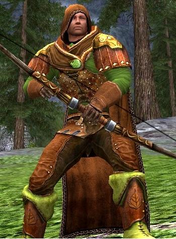 Ithilien Ranger