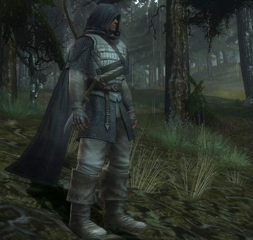 Dúnedain of the North | Cosmetic Lotro