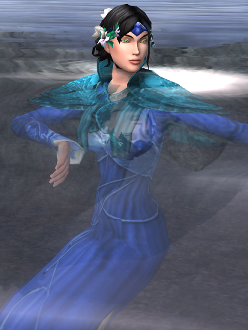 Lady of Streams