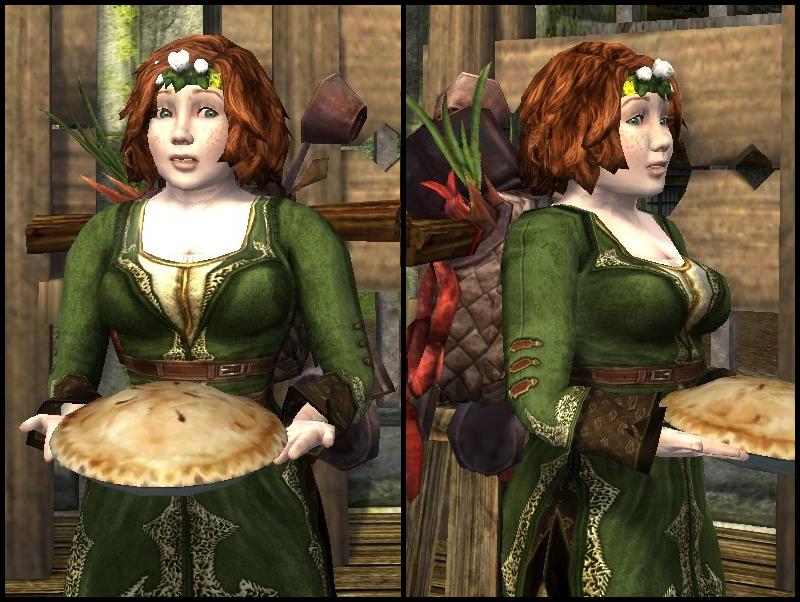 Margeylane of Brandywine