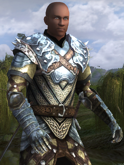 Blue and Turquoise | Cosmetic Lotro